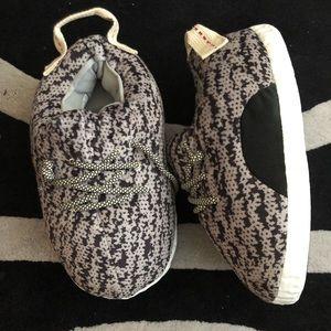 89fff4e03fec1 Cozy Kicks Shoes - Cozy Kicks yeezy house slippers